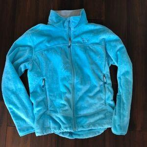 Mountain Hardwear Fuzzy Fleece